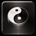 Yin Yang Fond d'écran animé
