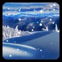 शीतकालीन लाइव वॉलपेपर