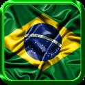 Brasilien Live-Hintergrund