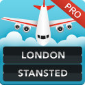 FLIGHTS Stansted Airport Pro