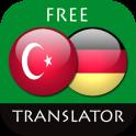Türkisch - Deutsch Übersetzer