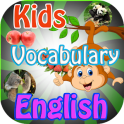 Kids English Vocabulary Free