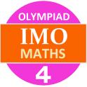 IMO 4 Maths Olympiad