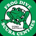 Frog Dive Scuba Centres Sydney