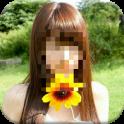Mosaic Pixelate Censor Photo