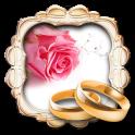 Свадьба фоторамки фоторедактор