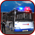 Police Bus Transport Cops