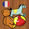 French for kids : TOYS