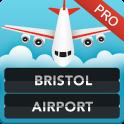 FLIGHTS Bristol Airport Pro