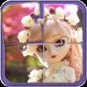 Cute Dolls Jigsaw Puzzle