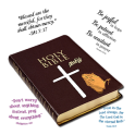 Quotes from the Bible LWP