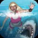 Angry Shark Rush