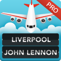 FLIGHTS Liverpool Airport Pro