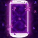 Nether Portal Live Wallpaper