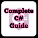 Learn C# (C Sharp) Complete Guide (OFFLINE)
