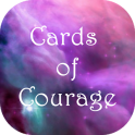 Cards of Courage Oracle