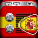 Radios Spain live | Record, Alarm& Timer