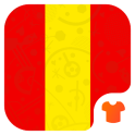 Spain Theme for Android FREE