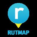 Sarajevo Guide Rutmap