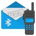 TRBOnet™ Bluetooth Messenger