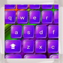 Purple Keyboards