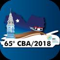 65º CBA 2018