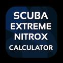 Scuba Extreme Nitrox Calc