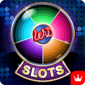 Slots Wheel Deal –Caça-níqueis