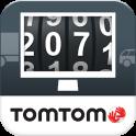 TomTom WEBFLEET Logbook