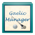 Gaelic Manager