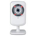 Infrared vision camera