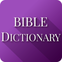 Bible Dictionary Free & KJV Daily Bible