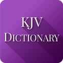 KJV Bible Dictionary Free