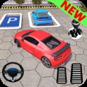 Smart Car Parking