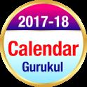 Calendar 2018-19