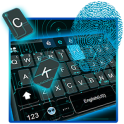 FingerprintSL Keyboard theme