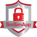 SmSimApp anti-vol