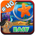 40 Free New Hidden Object Game Free New Underwater