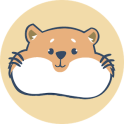 Singapore Haze Hamster