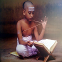 Vedas Chanting Audio