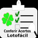 Conferir Acertos na Lotofacil