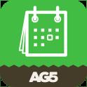 AG5 Shift