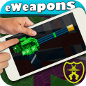 Ultimate Toy Guns Sim - Weapons