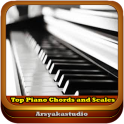 Top Piano Chords and Scales compelete