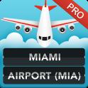 FLIGHTS Miami Airport MIA Pro