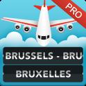 Aéroport Bruxelles BRU Pro