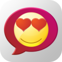 Fall in Love Emoticons
