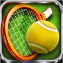 3D Tennis