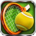 Berühr Tennis 3D