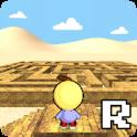Labyrinthe 3D Retro